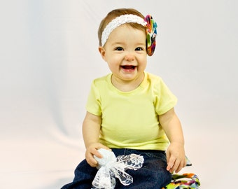 Baby Shirt Pattern | Basic Fitted
