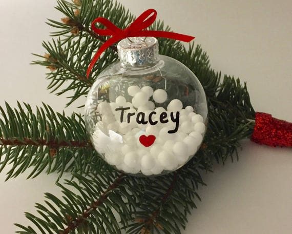 jolly af funny ornament christmas tree ornament funny christmas ornament hand painted ornaments funny xmas gift personalzied ornament - Funny Christmas Tree Ornaments