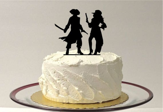 pirate ship wedding cake topper made in usa pirate wedding cake topper wedding 18617