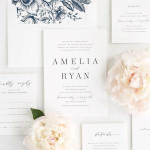Invitations & Paper