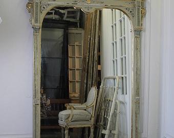 French floor mirror | Etsy