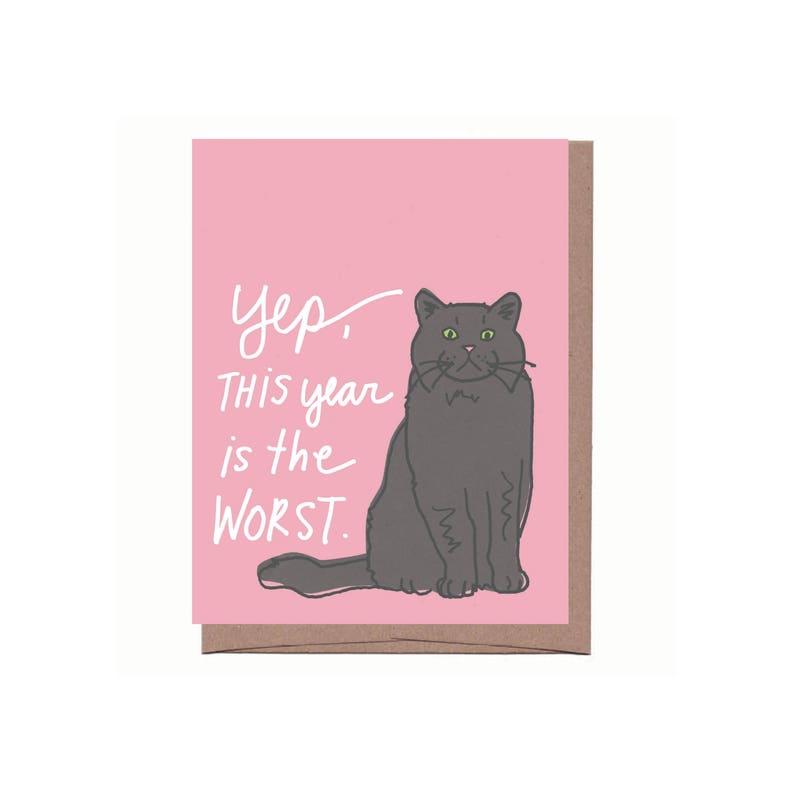 The Worst Card