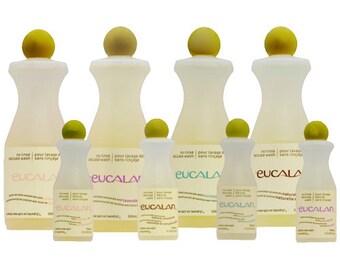 Best Wool Wash Eucalan in Lavender, Eucalyptus, Grapefruit or Natural Super Fast Ship!