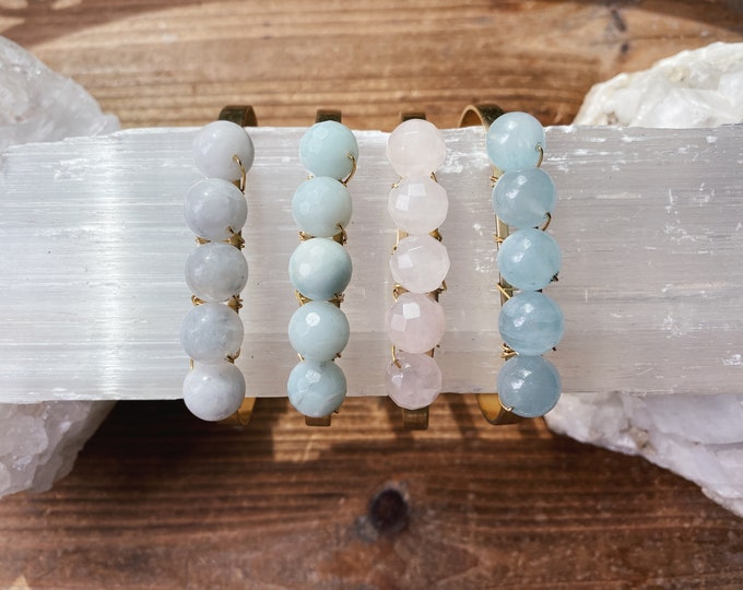 Candy Cuff Bracelet - Choose Your Own
