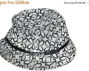 5f46486fcc5 Moving Sale Sweet Vintage 90 s Bad Ass Bucket Hat- Size M L