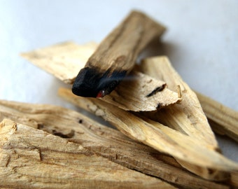 Palo Santo Incense  (3pack) 60g