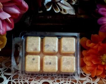 Frankincense & Myrrh Tarts, Frankincense, Myrrh, Mabon Tarts, Yule Tarts, Christmas Tarts, Yule Melts