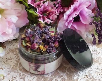 Midsummer Fairy Blend, Fairy Dust, Fairy Flowers, Fairy Offerings, Beltane Blend, Midsummer, Herbal Offerings
