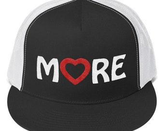 a8b75fe379337 Phish  MORE  Trucker Hat
