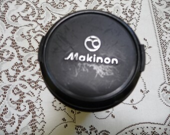 Camera Lenses 80-200 mm Makinon for Cannon Camera