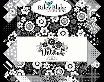 Delilah by Riley Blake