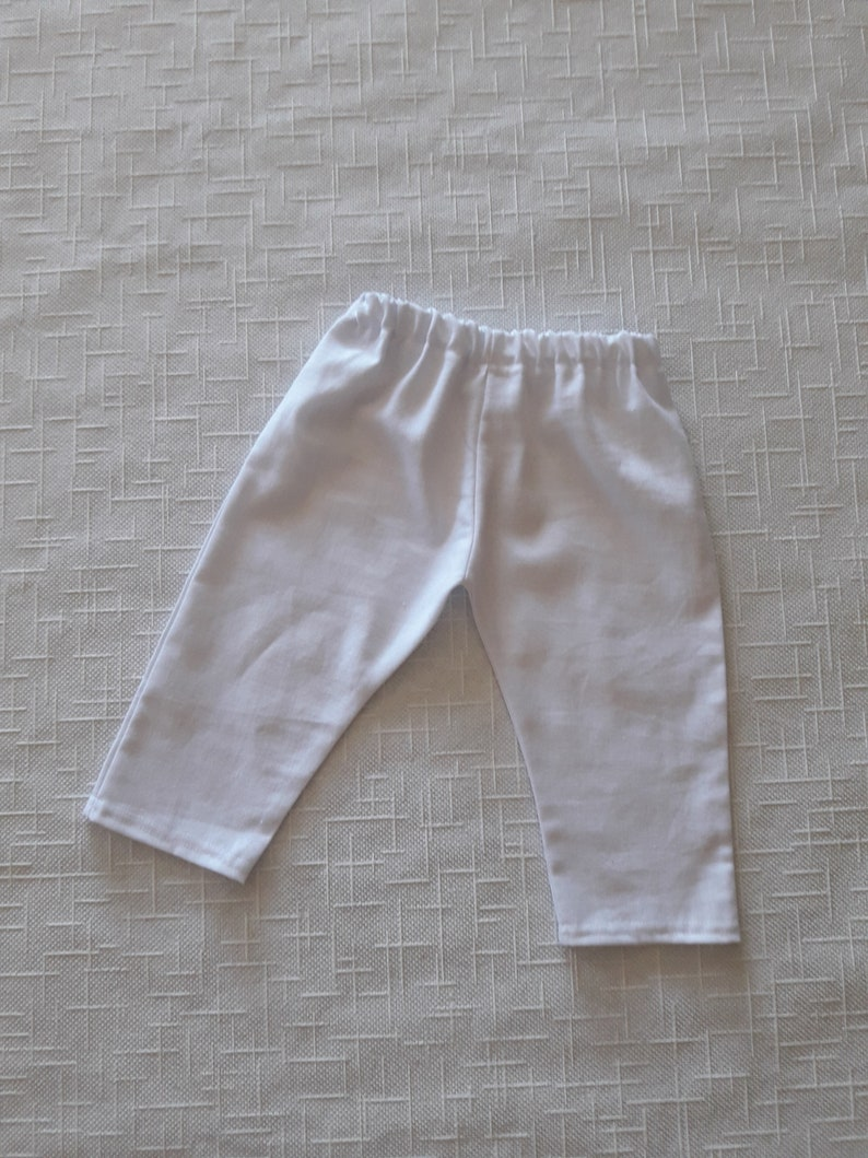 10c4186bf4b62 Bio bebe pantalon tenue de mariage garçon enfant pantalon | Etsy