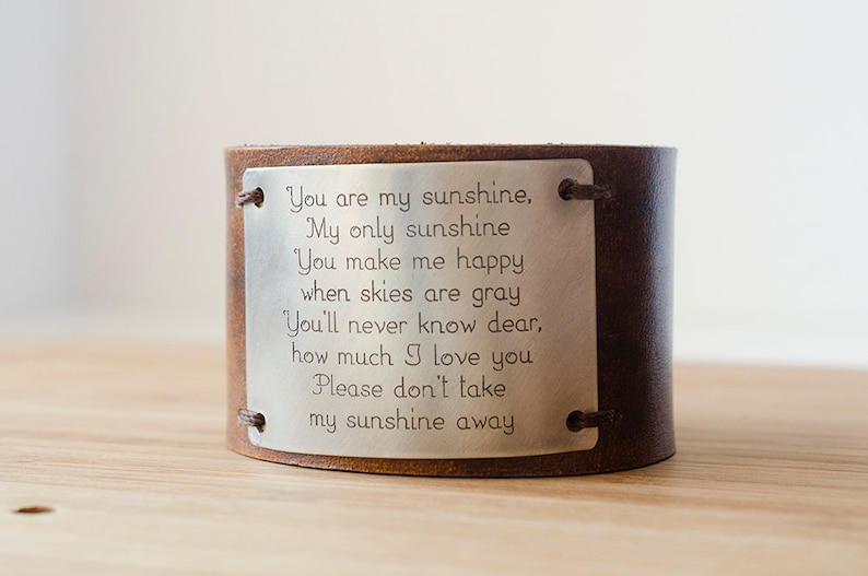 You are my sunshine my only sunshine You make me happy when image 0