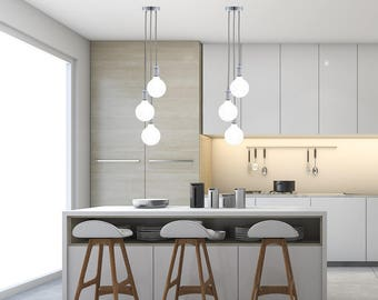 modern kitchen lighting 3 light cluster any colors unique island modern style led bulbs three pendant kitchen lighting modern90 kitchen