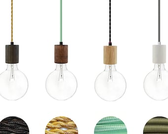 Hanging Pendant Lights and Chandelier Lighting by HangoutLighting