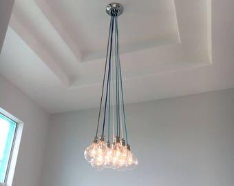 Foyer lighting | Etsy