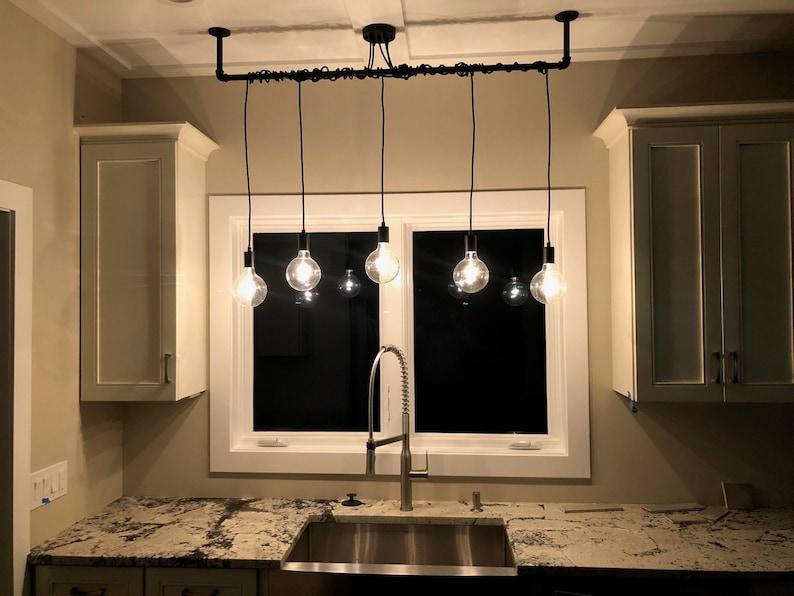 Illuminazione lavello cucina illuminazione per cucina faretti