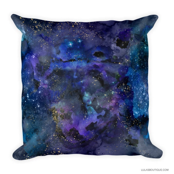 Premium Galaxy Pillow