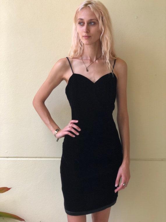 90s Dress  Spaghetti Strap Flirty Dress  Missoni Look  Nineties Dress  Zig Zag Print  Nineties dress  Summer Dress