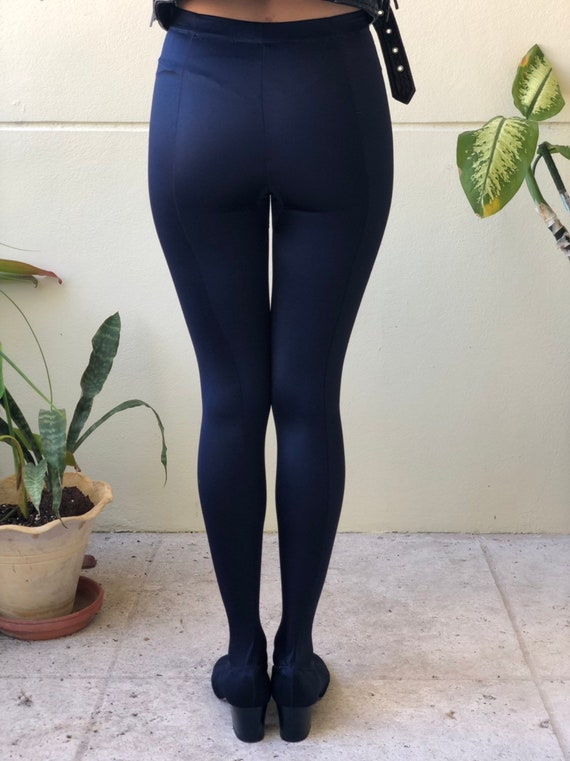 1960s Pan-T Mod Legging Boots / Mod Boots / All i… - image 4