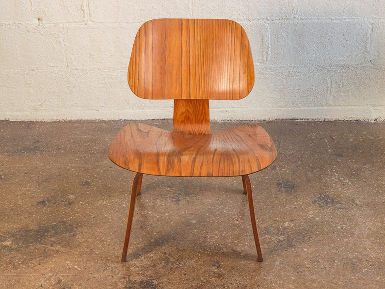 For Herman Lcw Chair Eames 1950s Lounge MillerEtsy Ash Wood xoWdrBCe