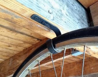 Bike Rack Hook - Screws Included // Bike Hanger // Bike Hooks // Bike Storage // City Biking // Bike Mount // Cycling Gift