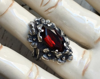 Nightshade Ring