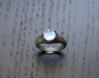 Forest Nymph Ring