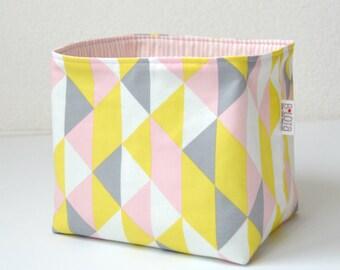 Organic storage basket desk organizer entryway organizer bathroom storage toy storage gifts for women baby gifts housewarming gifts