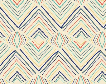 Woodlands Fusion~Bonnie Christine~Art Gallery~KNIT 95 Cotton 5 Spandex 58 WIDE~By the Yard~12 Yard Cuts ~ Joie de Clair Woodland 609