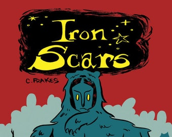Iron Scars vol 5