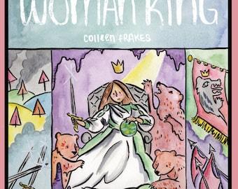 Woman King Graphic Novel