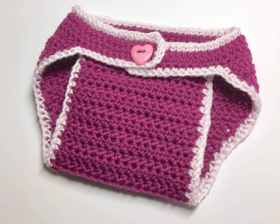 Light Weight 3 Diaper Cover Crochet Pattern Only Pdf Etsy