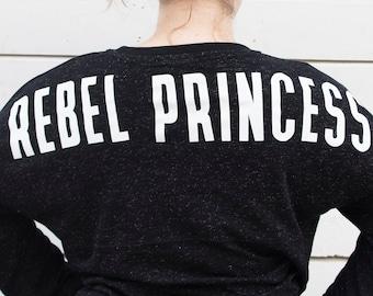 Rebel Princess Spirit Jersey