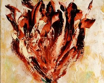 Cinnabar #2 by Rochelle Carr