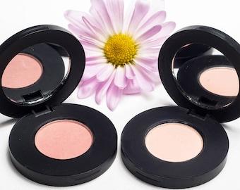 Eyeshadow Duo: Peachy Keen + Desert Rose