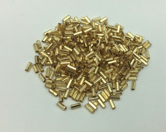 Hematite beads flat disc Gold size approx 5 beads for jewellery making 10mm 01.5mm