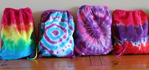 Bags Bags And More Bags Custom Made Tie Dye Bags Etsy