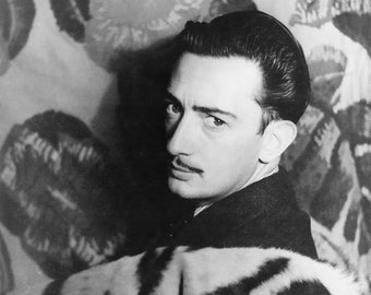 Salvador Dali 1939
