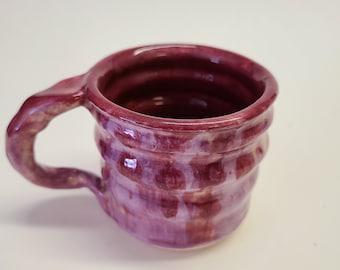 Handmade Mug, Ceramic Mug, Coffee Mug, Pottery Mug, Tea Mug,