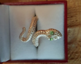 Snake Ring, Snake Jewelry, Snake Ring Silver, Silver Snake Ring, Sterling Silver Snake Ring, Wrap Rings, Wrap Around Ring, Ring Wraps