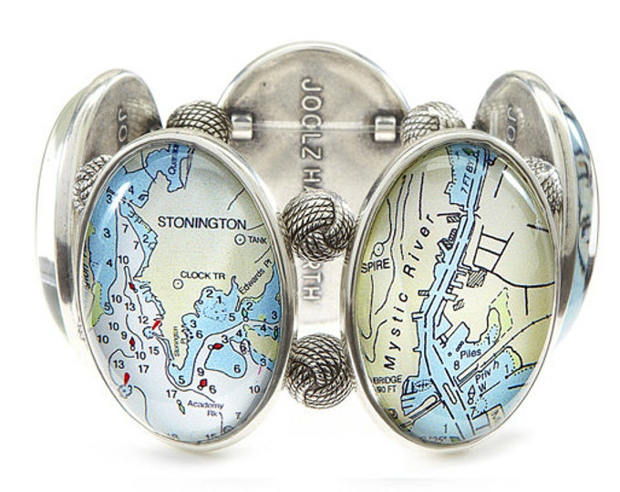 Connecticut Shore Bracelet