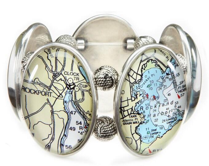 Midcoast Maine Bracelet