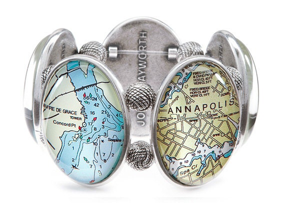 Chesapeake Bracelet