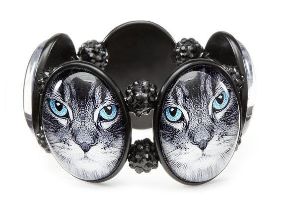 SALE Cat Bracelet