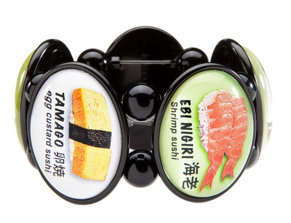 SALE Sushi Bracelet by Joolz Hayworth