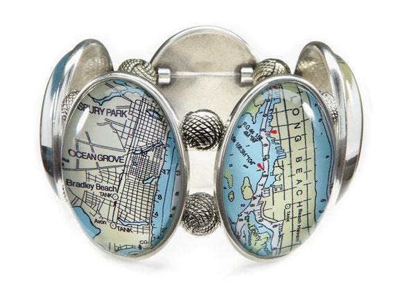 Jersey Shore Bracelet