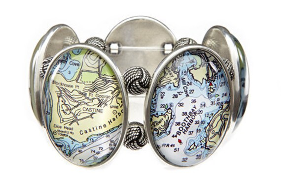 Boothbay Harbor Bracelet
