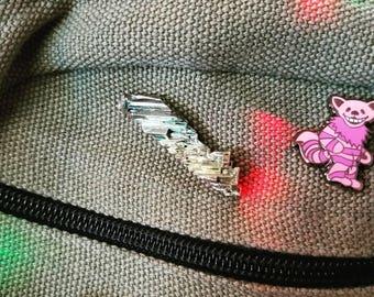 Bismuth Hat pin