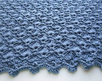 Crochet Patterns, Crochet Baby Blanket Pattern, Crochet Blanket Pattern, Throw Blanket Pattern, Crochet Afghan Pattern, FANTASTIC BLANKET